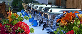 Catering Equipment Rentals - Philadelphia, PA Area