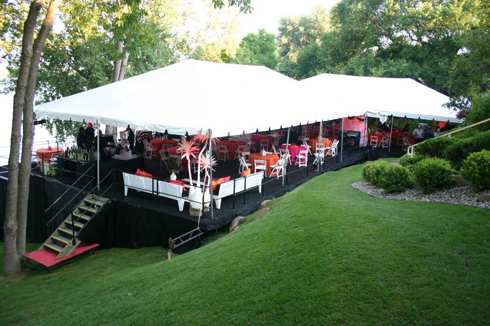 Tent and Canopy Rentals - Philadelphia Area & Services - All Event Party Rental