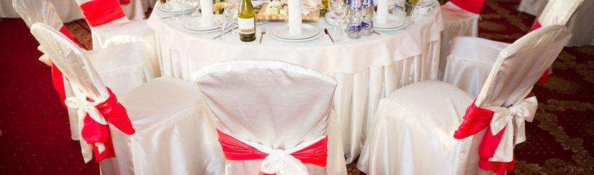 Wedding Table and Chair Rental Philadelphia
